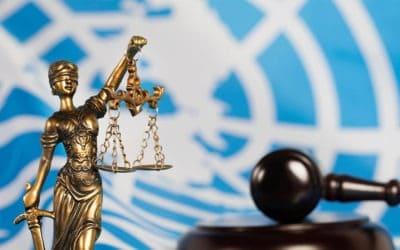 Convention ONU et droit des personnes handicapées