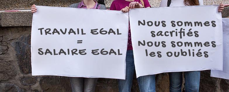 L'injustice salariale fragilise l'accompagnement des personnes en situation de handicap et leurs familles.